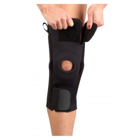 4b4dc39daa Easy to Wear Knees Braces | Easy To Take Off Knee Supports