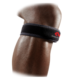 Athletic Knee Strap for Runner Knee by McDavid