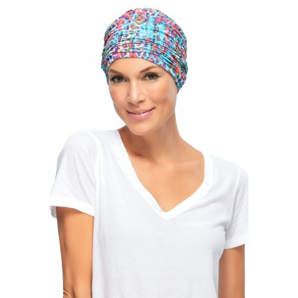 Bamboo Head Cap All Occasions Cancer Chemo Hats 6405fedfa83c