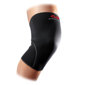 Basic Neoprene Knee Sleeve for Runners Mc