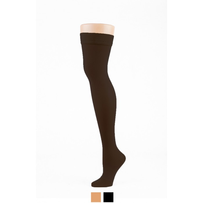 1af4eb6dc82fc -32% Thigh-High Compression Stockings in 30-40 mmhg CircuTrend Doctor Brace