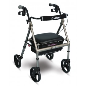 Airgo Adventure 8 Rollator - Titanium