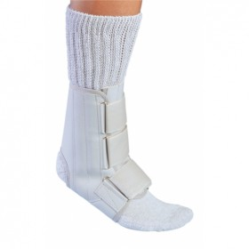 Deluxe Ankle Support to Stabilize Ankle by Procare