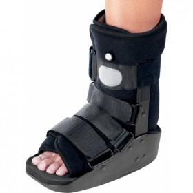 Kids Walking Cast Boot | Aircast Walker Boot Junior - Pediatric