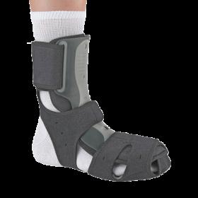 Dorsal Night Foot Splint Plantar Fasciitis or Drop Foot Exoform