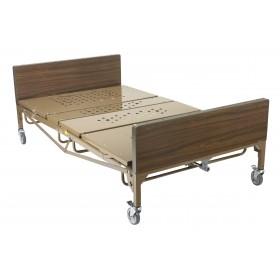 lit d 39 h pital bariatrique enti rement lectrique largeur 42. Black Bedroom Furniture Sets. Home Design Ideas