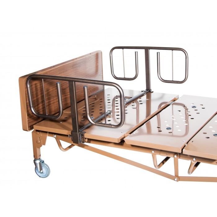 barre de lit pour chute personnes g es mi longueur en t. Black Bedroom Furniture Sets. Home Design Ideas