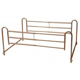barri res de lit pour adultes cot de lit barres de lit. Black Bedroom Furniture Sets. Home Design Ideas