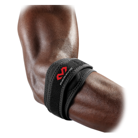 Elbow Support Strap for Tennis Elbow Golfer's Elbow McDavid