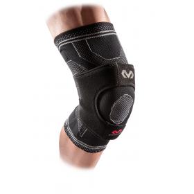 Elite Sports Knee Brace With Stays and Dual Wrap by McDavid