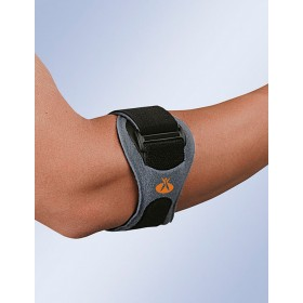 Epitec Epicondylitis Elbow Brace for Tennis Golfers Elbow