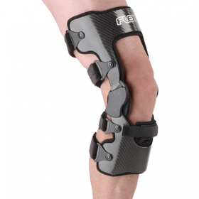 Flex Knee Braces Post-op ACL MCL LCL PCL by Ossur