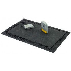 Floor Alarm Mat With Transmitter To Detect Patient Movement