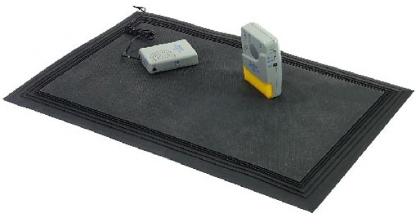 Image result for floor alarm mat with transmitter