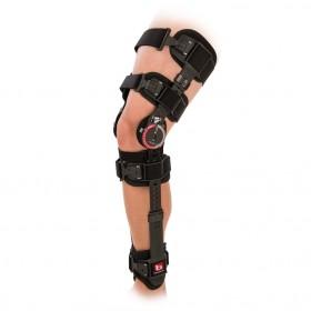 """G3 XL Cool 18"""" - 28"""" Post-Op Knee Brace by Breg"""