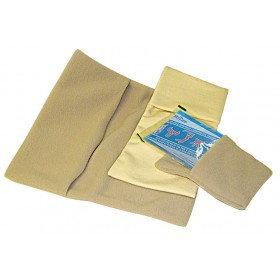 Gel Pack Cover - Large
