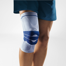 GenuTrain with Grip top Knee supports and braces
