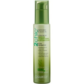 2Chic Ultra Moist Conditioner & Styling Elixir - Avocado & Olive Oil