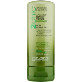 2Chic Ultra Moist Hair Mask - Avocado & Olive Oil