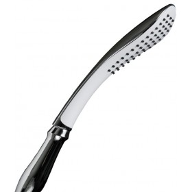 Hand Shower With Adjustable Size Shower Head