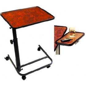 table de lit table d 39 hopital plateau au lit canada. Black Bedroom Furniture Sets. Home Design Ideas