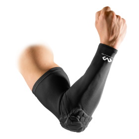 Hex Shooter Sports Arm Sleeves Single Youth