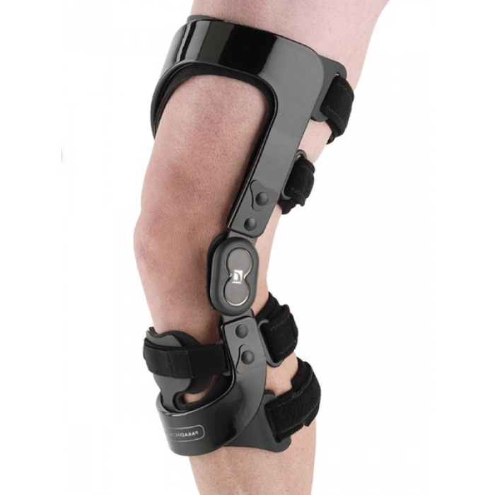 b050dd7d78 Hinged Knee Brace for ACL MCL LCL PCL Ossur Paradigm