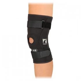 Hinged Knee Sleeves Rebound