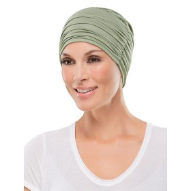 Bamboo Cancer Headwear Elegant Softie Cap