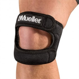 Knee Strap Max Brace With Compression Mueller
