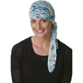 Long Kerchief HeadScarf for Chemo