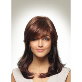 Long Synthetic Hair Wigs Revlon Caroline Straight