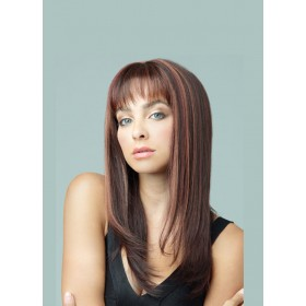 Long Synthetic Hair Wigs Revlon Lacey Straight