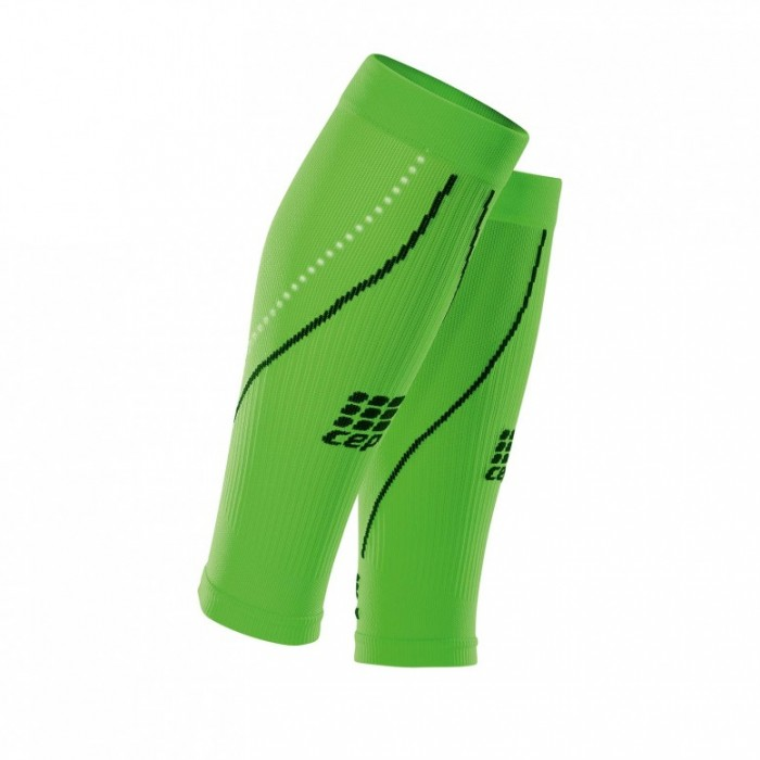 05b419951f CEP Progressive + 2.0 Night Men Run Compression Calf Sleeves