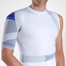 OmoTrain Shoulders supports and braces
