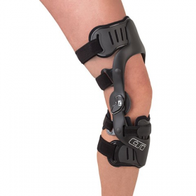 Ossur CTI Knee Braces for Ligaments and Joint Injuries