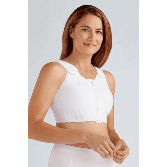 ac3c1ad8c7f5c Patricia Compression Vest Breast Surgery Mastectomy by Amoena
