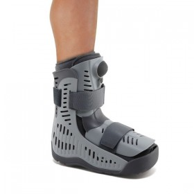 Rebound Air Cast Walking Boot Short Ankle Injury or Fracture