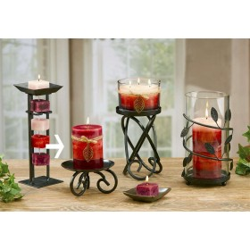 Relaxation 3X4 Pillar Candle