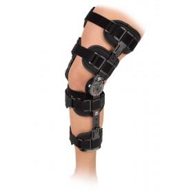 "Revolution 3 Short 18"" - 22"" Post-Op Knee Brace by Breg"