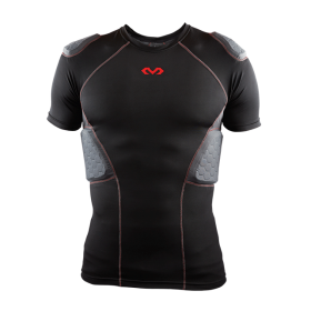 Rival Pro 5-Pad Athletic Impact Protection Shirt Youth