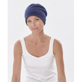 Roller Beanie Cotton Cap Hat for Chemotherapy