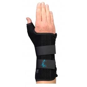 Ryno Lacer Wrist Brace and Thumb Splint Long Universal