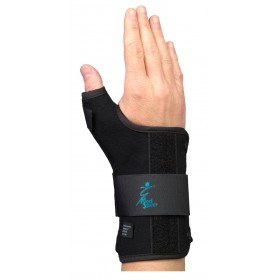 Ryno Lacer Wrist Brace and Thumb Splint Short