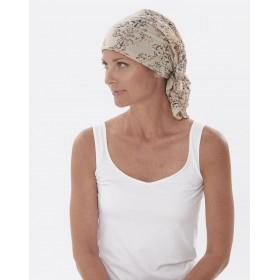 Short Kerchief HeadScarf Chemo Scarves