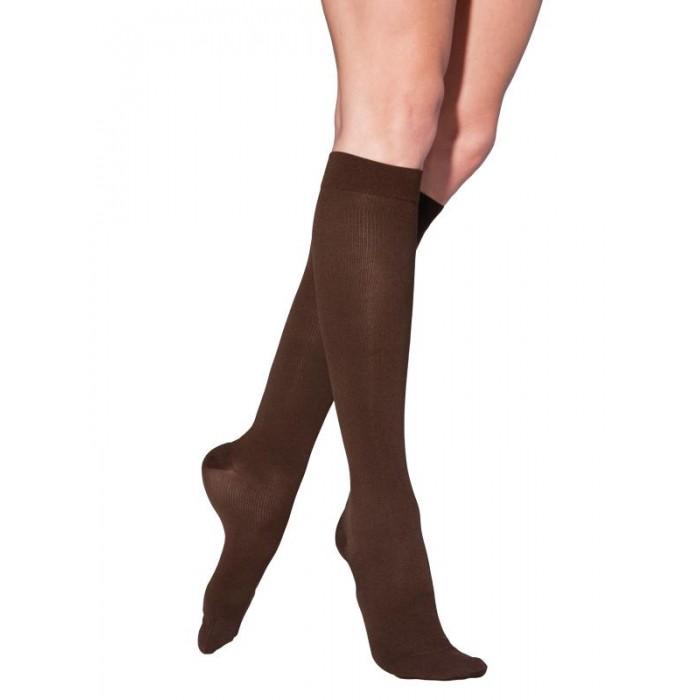 ffa9d7d95 Sigvaris Cotton Compression Stockings for Women