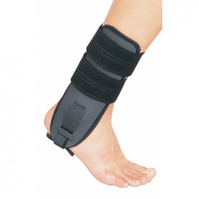 Stirrup Stabilizing Ankle Support by Procare
