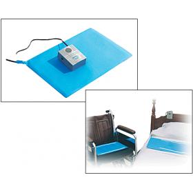 Tr2 Tamper Resistant Chair Sensor Pad Alarm System