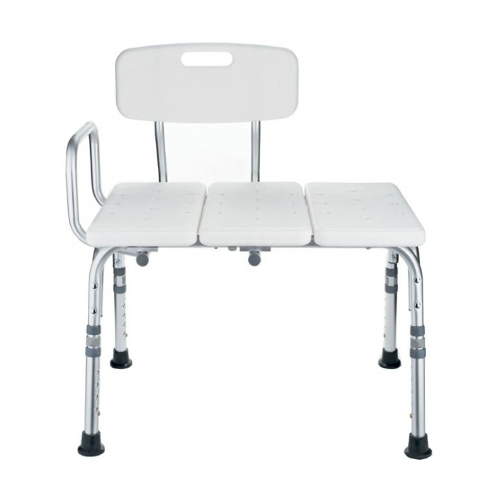 Affordable Tub Transfer Bench And Bath Chair For Seniors