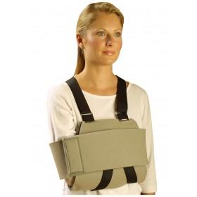 Universal Foam Sling & Swathe Shoulder Immobilizer Sling